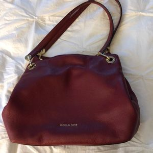 Michael Kors Raven handbag
